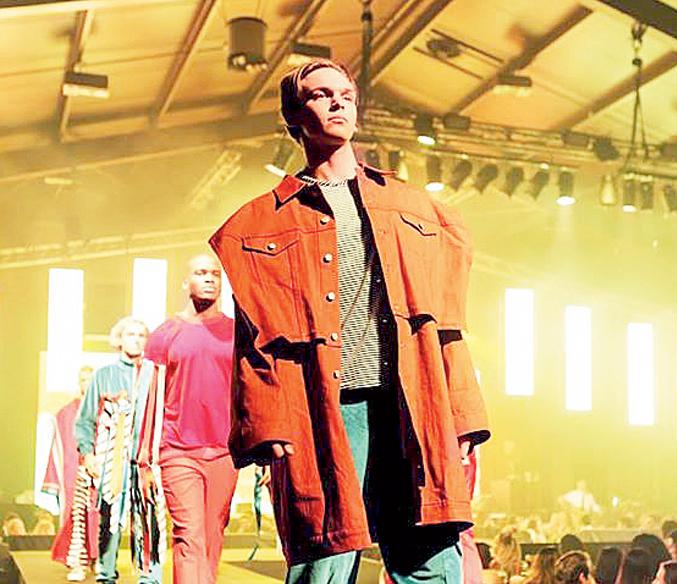The Durham University Charity Fashion Show 2019 turned the spotlight on sustainable fashion
