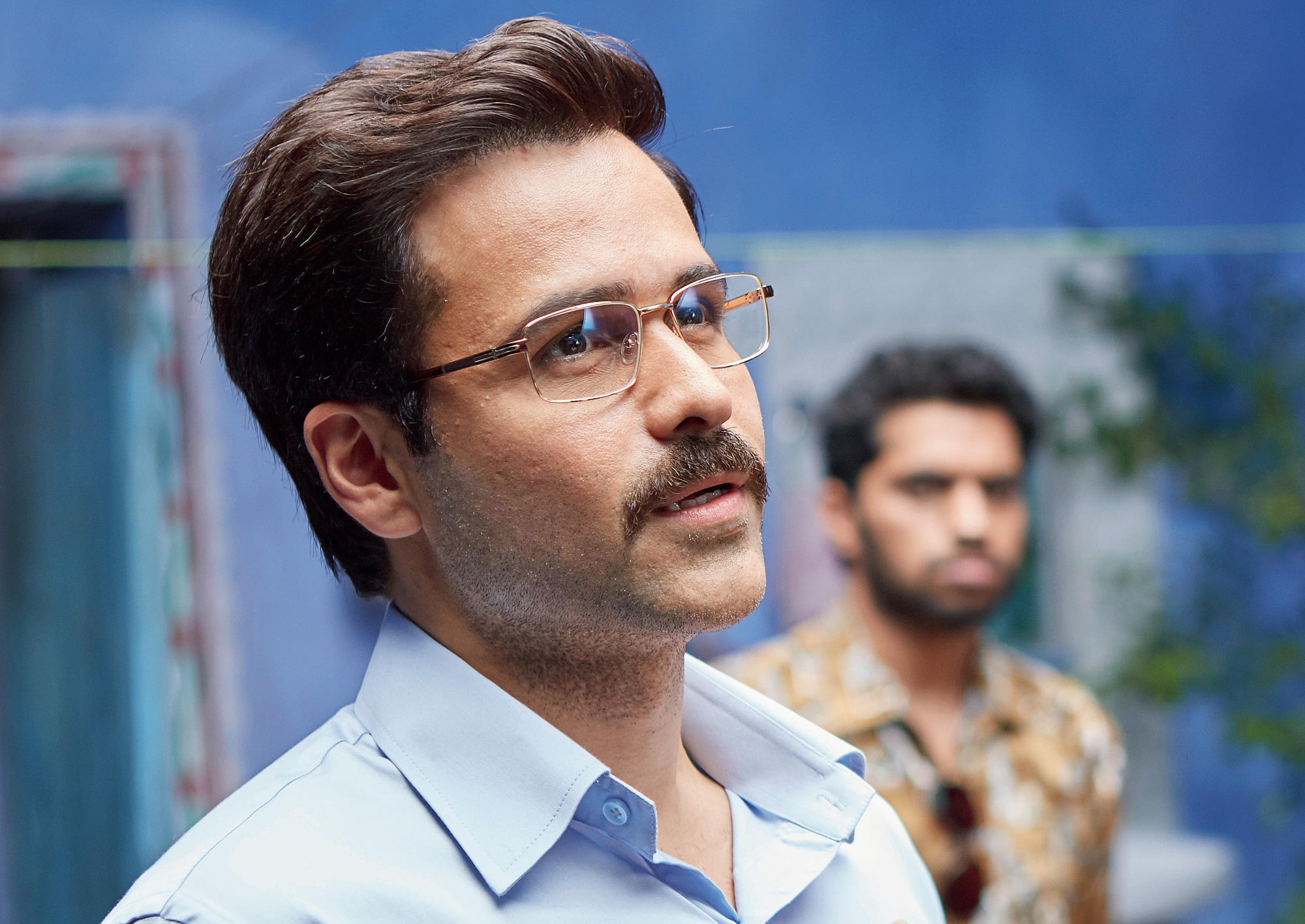 Emraan Hashmi's film takes on the Indian education system
