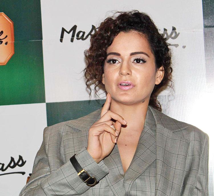 Is Kangana a female Salman?