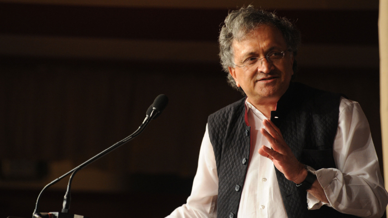 """Why a new fund when a Prime Minister's National Relief Fund already exists? And why the self-aggrandising name, PM-CARES? Must a colossal national tragedy also be (mis)used to enhance the cult of personality,"" Ramachandra Guha tweeted on March 29"