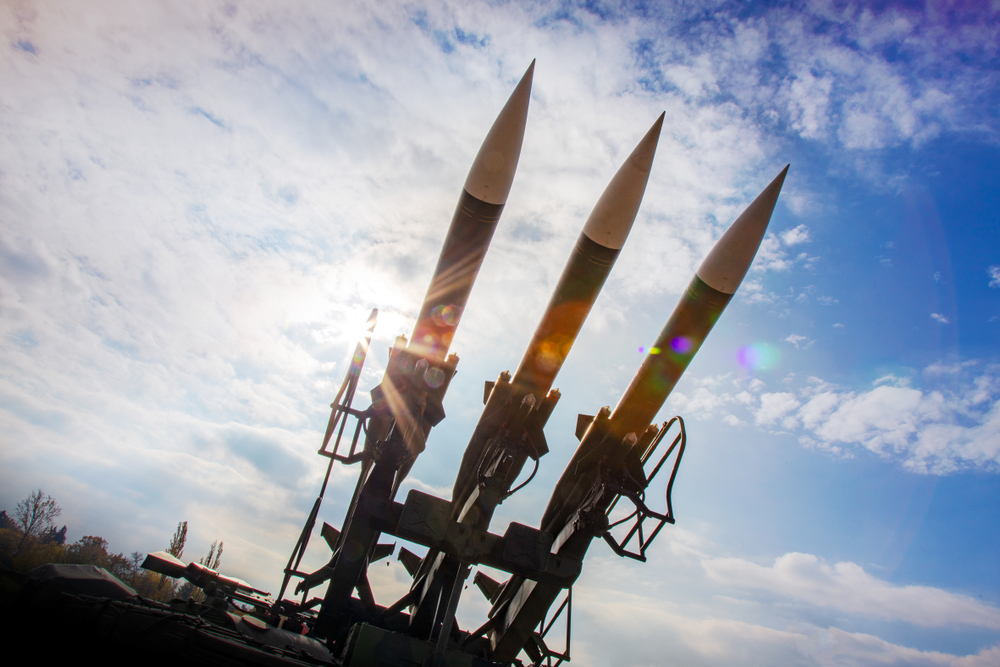 The Pakistani missile test came days after India conducted the first night trial of 'Agni-II', its versatile surface-to-surface medium range nuclear-capable missile