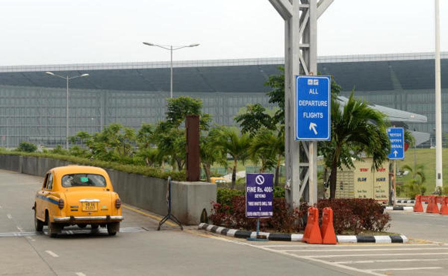 Pakistan impact on Calcutta airport: planes diverted, revenues hit
