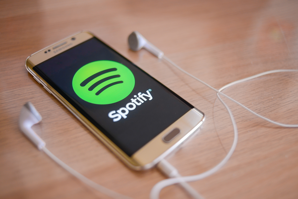 Spotify, the popular audio streaming platform, has finally reached India