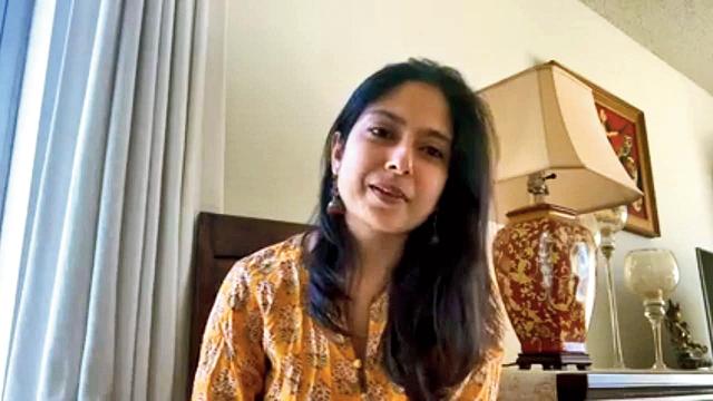 Kamalini Mukherji