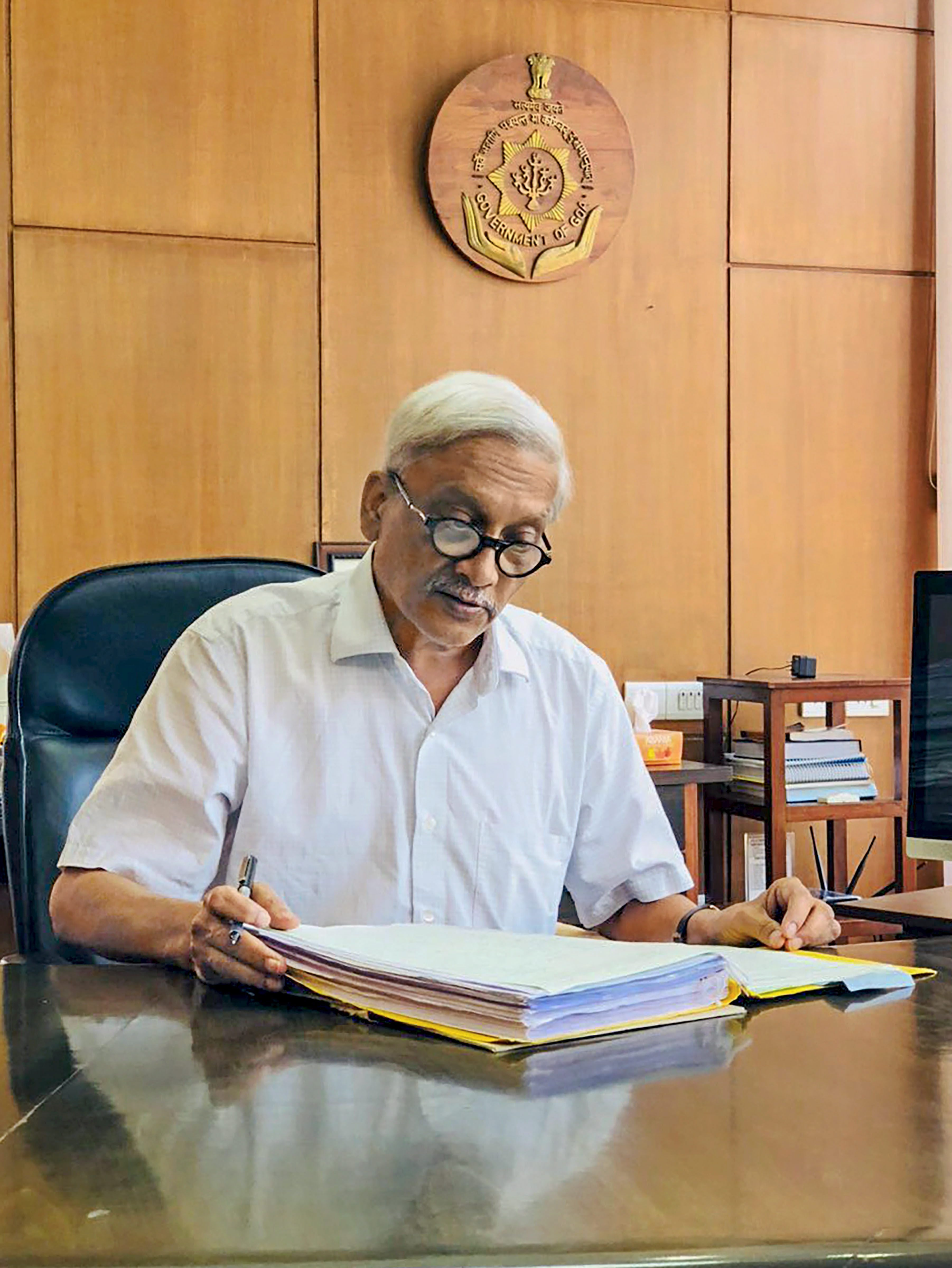 Manohar Parrikar, the Goa chief miniser, died on Sunday evening, necessitating the BJP and its allies in the state to look for a successor.