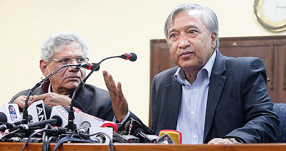 Turn Kashmir into central jail: Tarigami