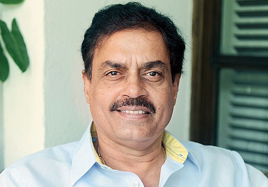 Only nerves could deprive Eoin & Co. of the Cup: Dilip Vengsarkar -  Telegraph India