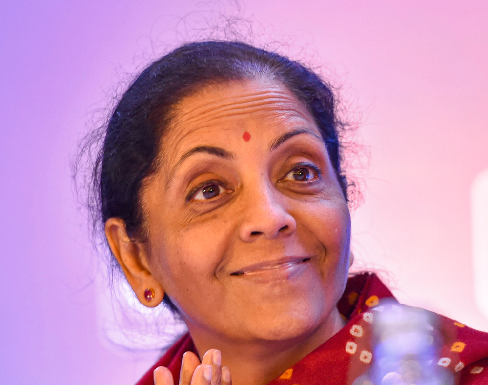 In her second budget, finance minister Nirmala Sitharaman has given individuals the option of choosing between the current tax rates and a new structure where the tax rates are lower in certain slabs
