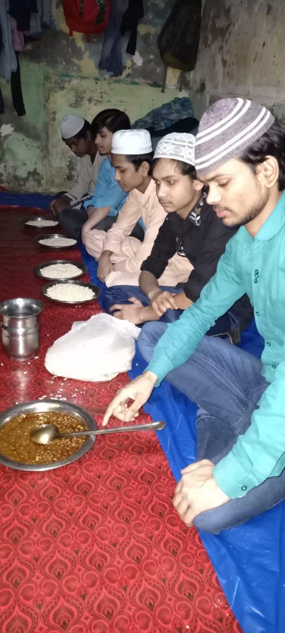Arshad Alam (21), Purnia, Bihar