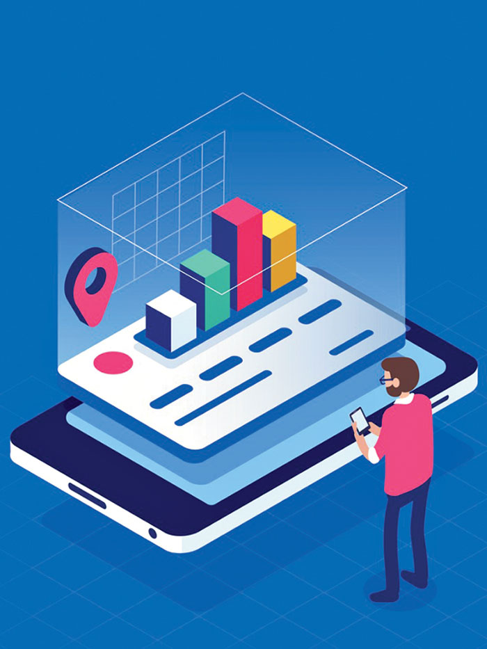 Augmented Reality (AR) has come a long way from a pipe dream and is becoming an integral part of our lives as mobile phones get more sophisticated to enhance user experience beyond measure.