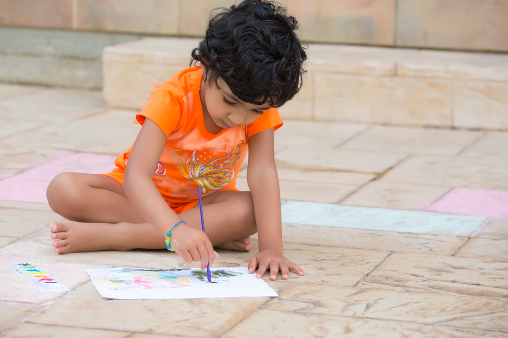 Many parents are unable to give children time because of financial stress and uncertainty and children are unable to share their anxieties, psychologist Sreemany said.