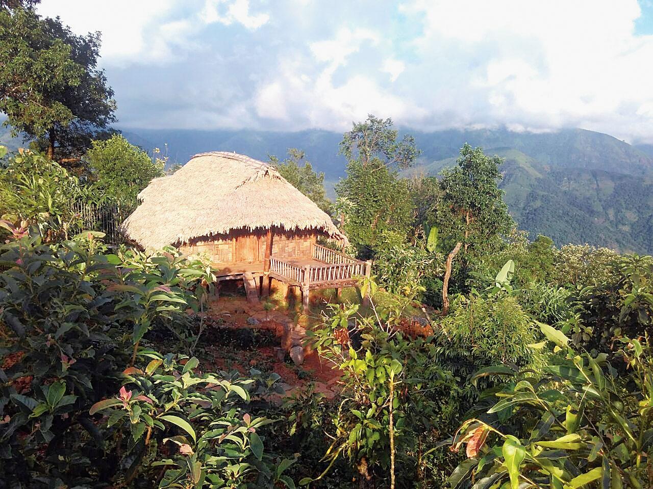Kongthong village