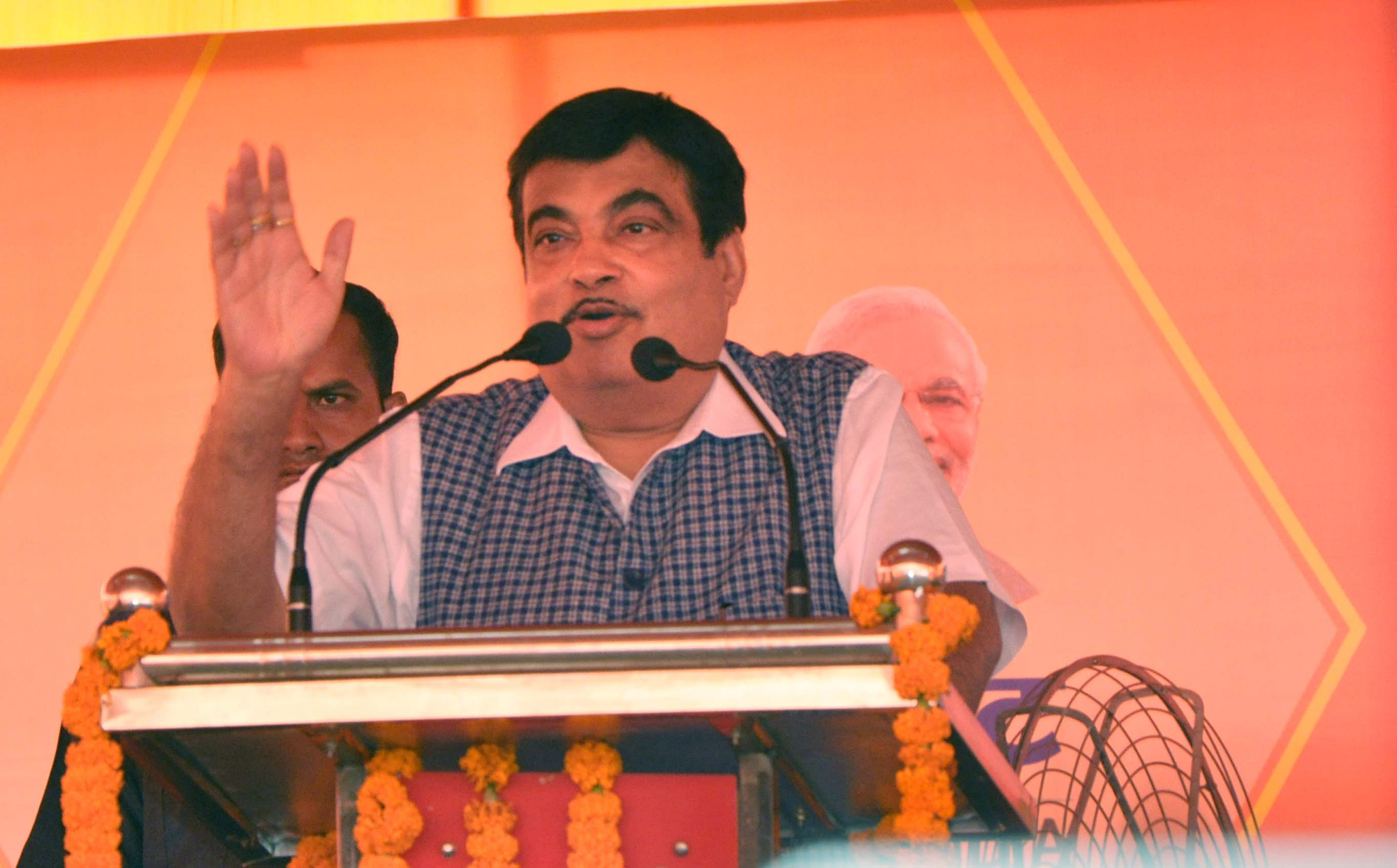 Gadkari to launch slew of projects in Arunachal