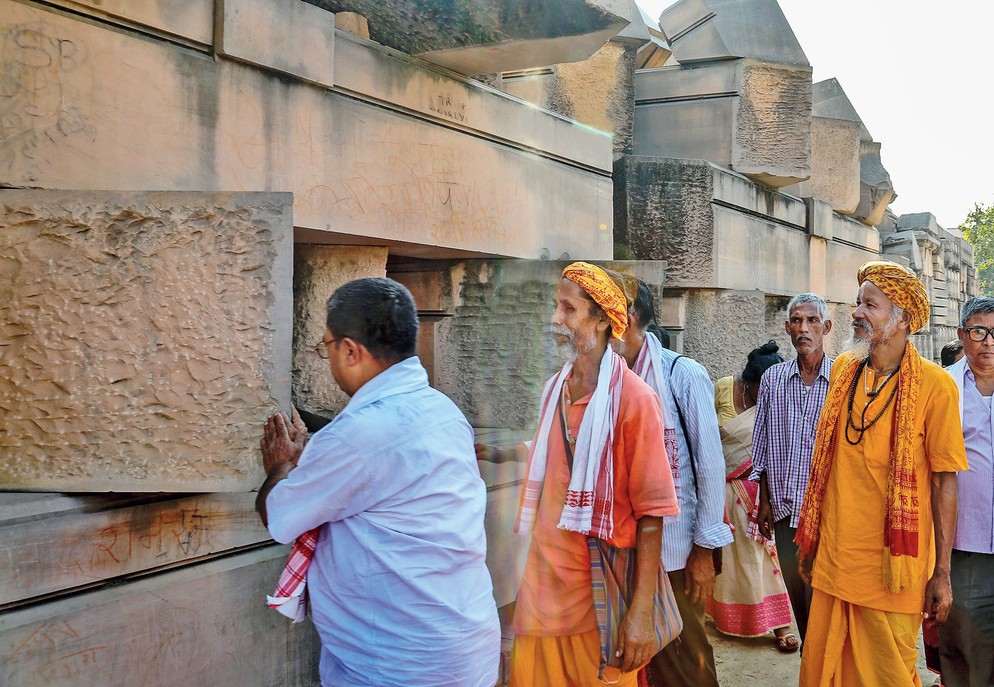 SC refuses to fast-track Ayodhya title case