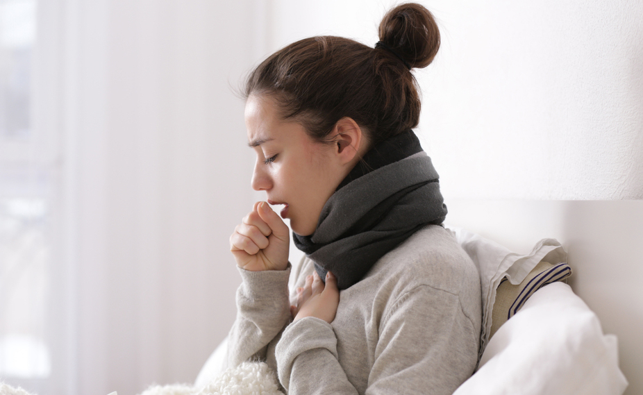 Under normal circumstances, cough is a very useful reflex that can help clear the airways of mucus or an irritating substance. Coughs become troublesome when they linger for weeks on end or when a sudden tickle triggers a coughing fit.