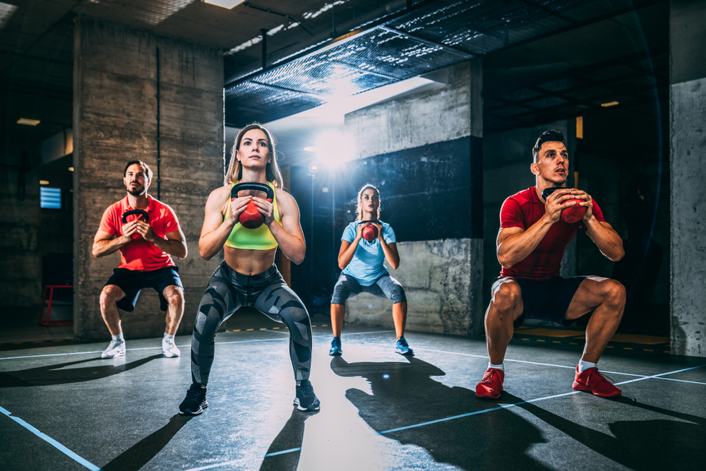 The term functional training has become the new buzzword in the fitness industry.
