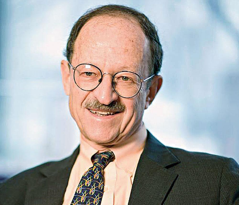 Dr Harold E. Varmus