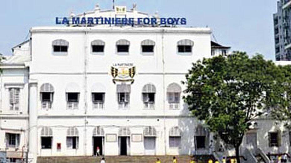 La Martiniere for Boys School