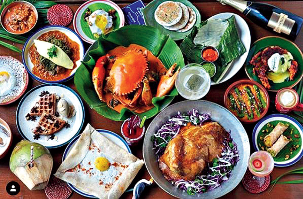 Modern Indian restaurants with regional Indian themes in a contemporary ambience are going to make waves