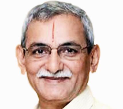 Central vigilance commissioner KV Chowdary