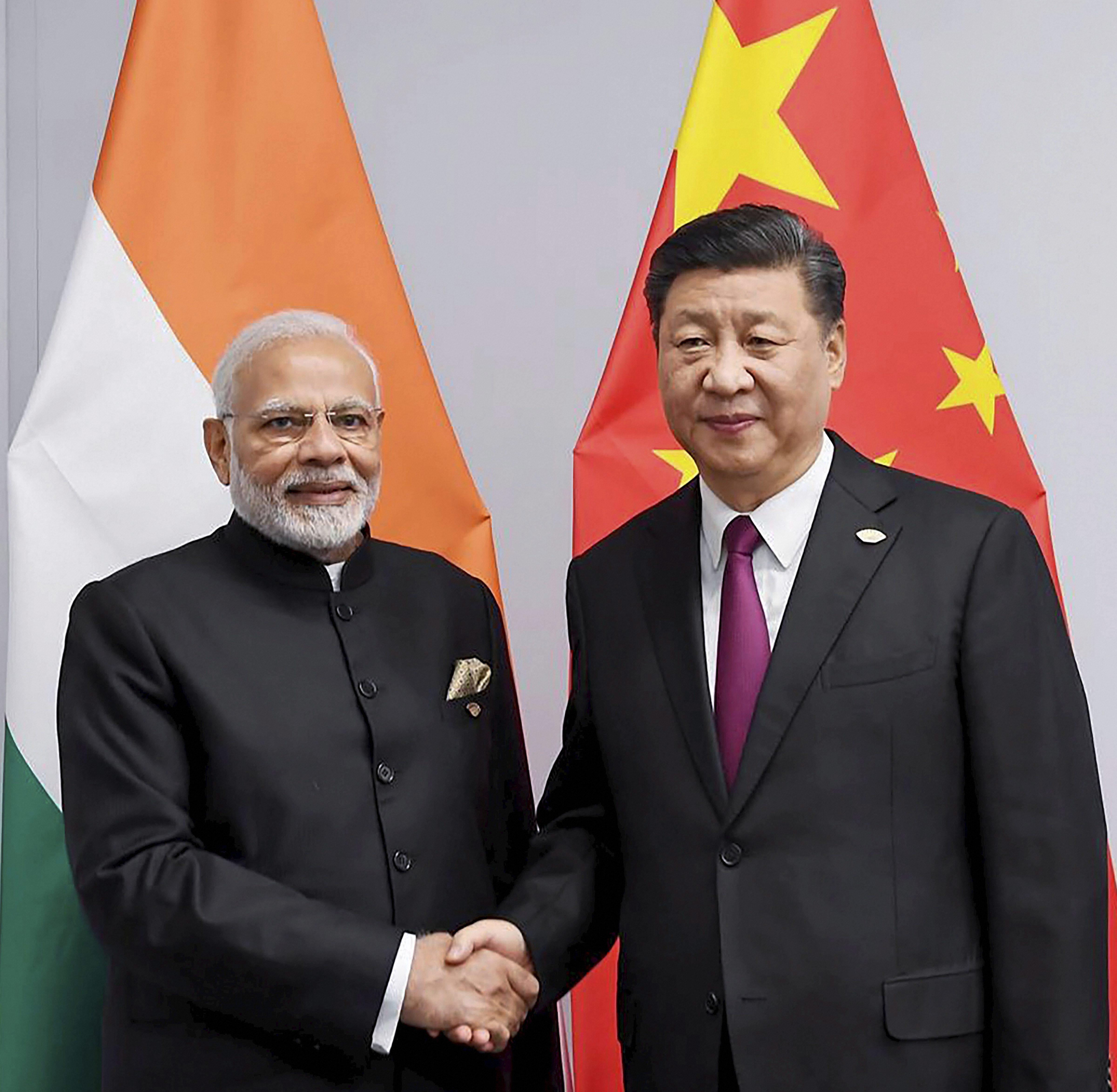 G-20 summit: India presents 9-point agenda on fugitive economic offenders