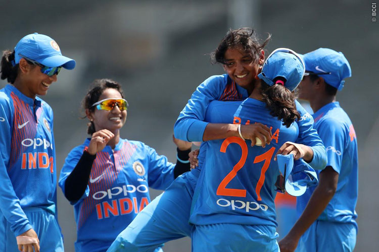 Women in Blue: Ups and downs of Indian women cricketers
