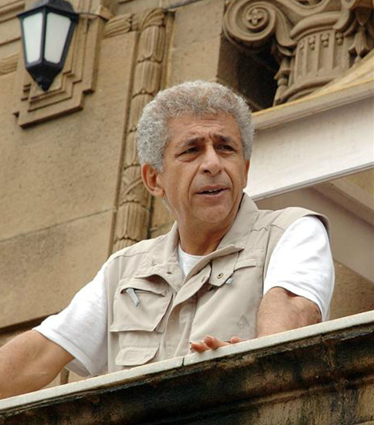 Expressing concerns about country I love: Naseeruddin Shah clears air on comments
