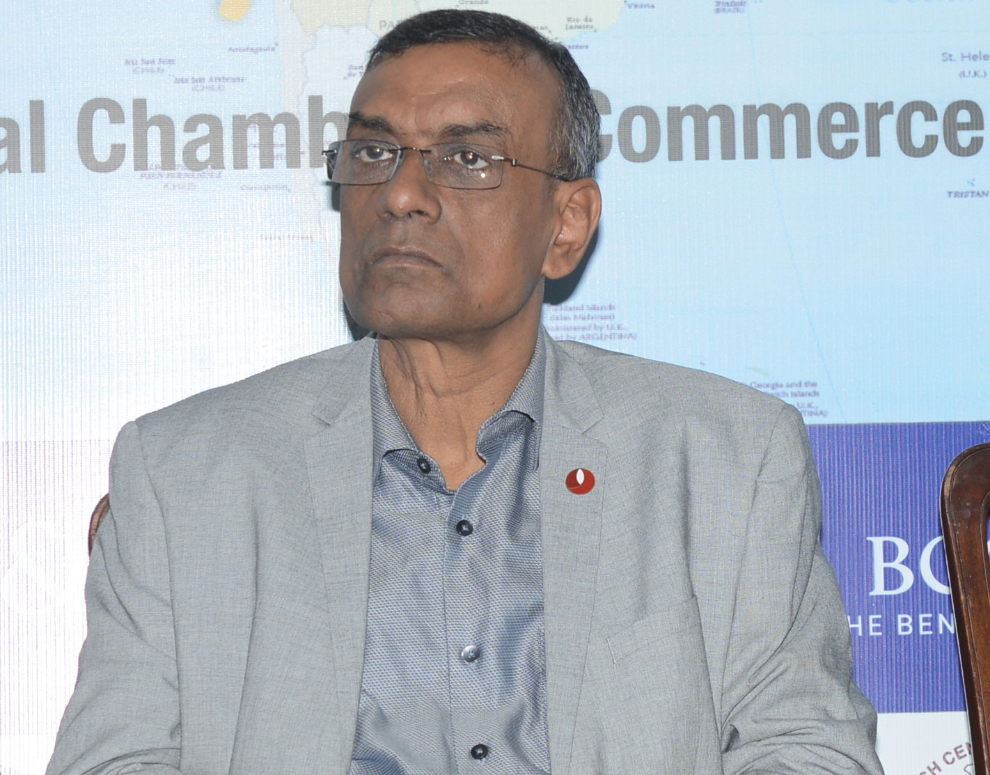 Chandra Shekhar Ghosh