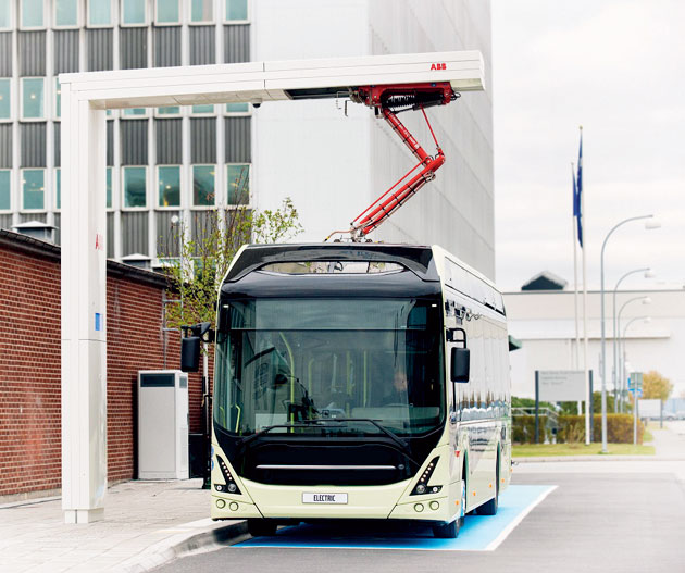 JBM Auto, which is bidding for buses in several cities under the FAME II scheme, provides the entire EV ecosystem for its buses, including charging infrastructure, transformer setups and vehicle technology .