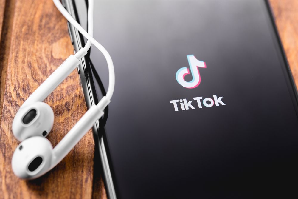 TikTok, which allows users to create and share short videos with special effects, has become popular in India but has been criticised by some politicians who say its content is inappropriate.