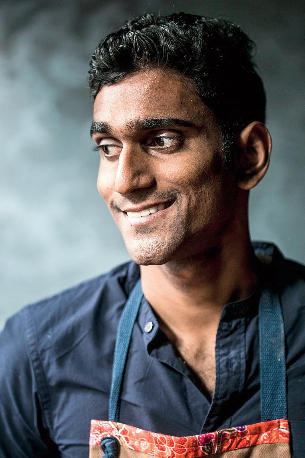 Vijay Mudaliar