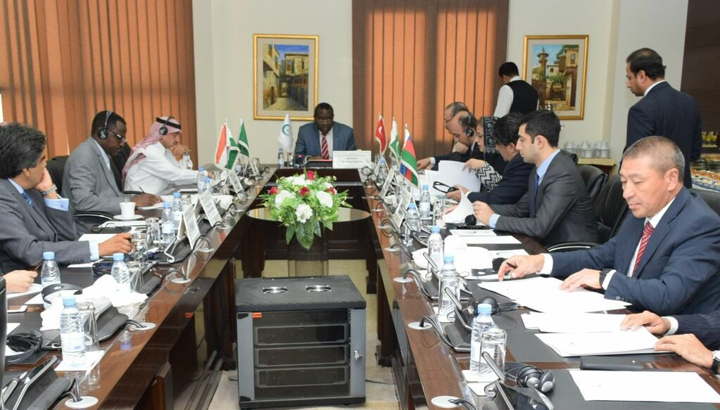 The OIC contact group on Jammu and Kashmir during their meeting on Tuesday called for immediate de-escalation in the Indo-Pakistan region.