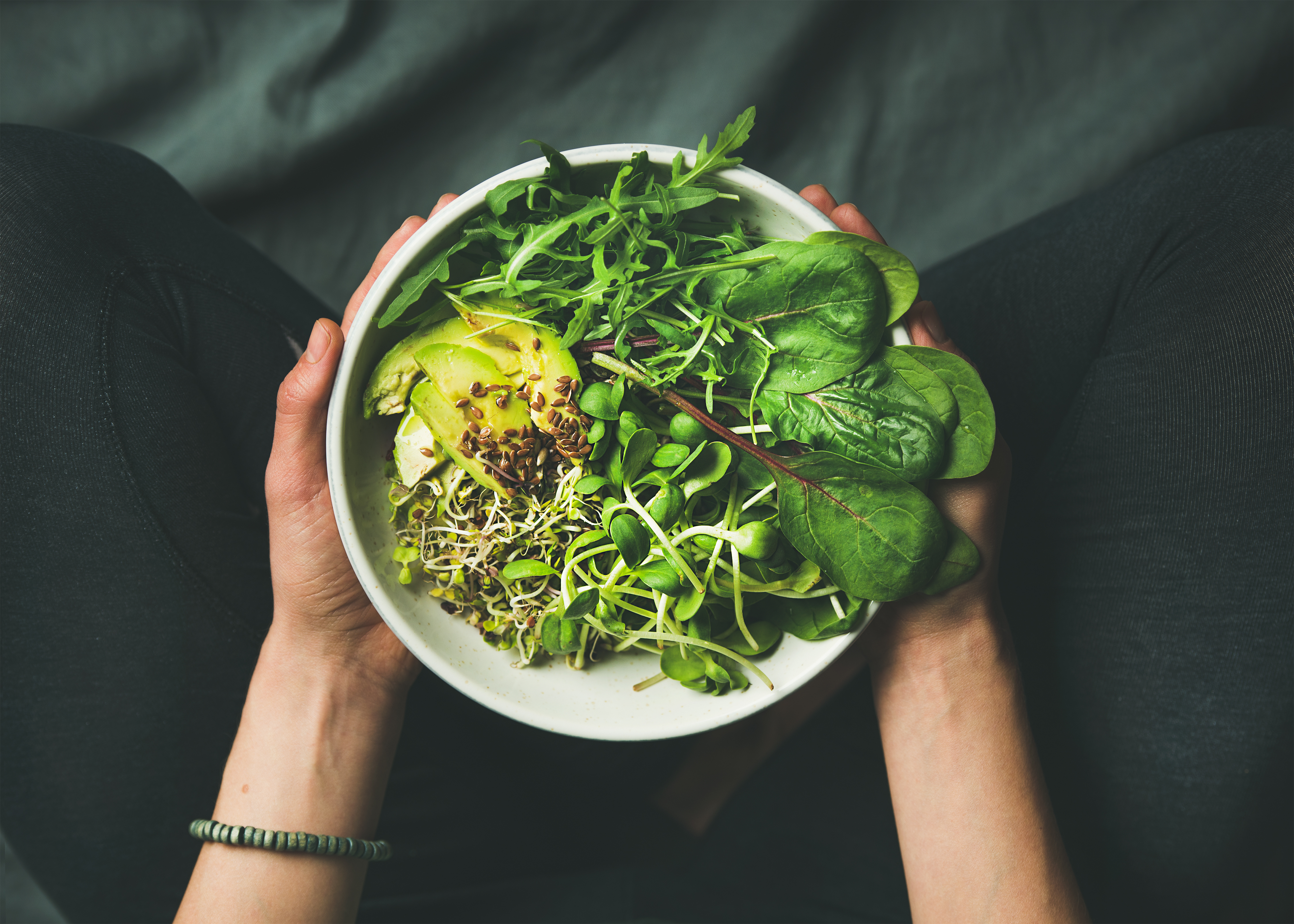 A recent report published by the Intergovernmental Panel on Climate Change reveals that a plant-based diet balanced with protein would be far healthier for both the climate and human beings, and recommends that people eat less meat