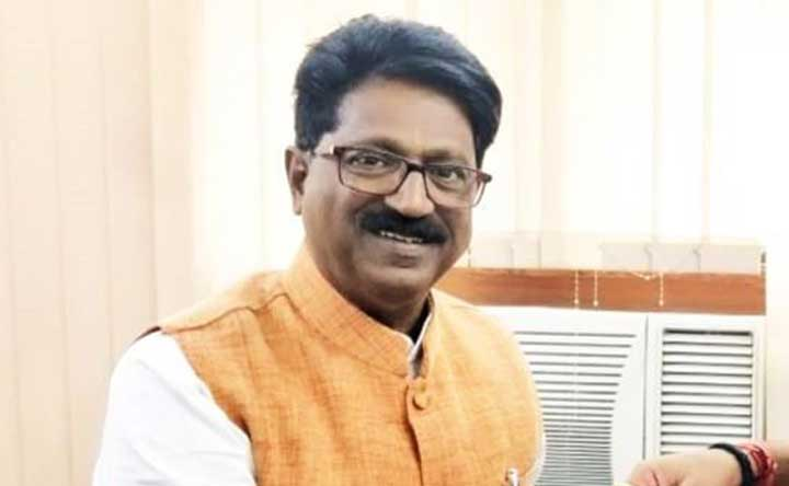 Shiv Sena MP Arvind Sawant told the Lok Sabha the urgency the government had shown in an essentially religious matter should be repeated for the Ram temple.