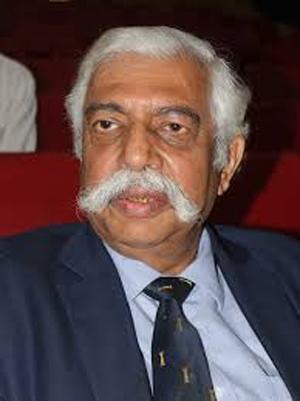 G.D. Bakshi