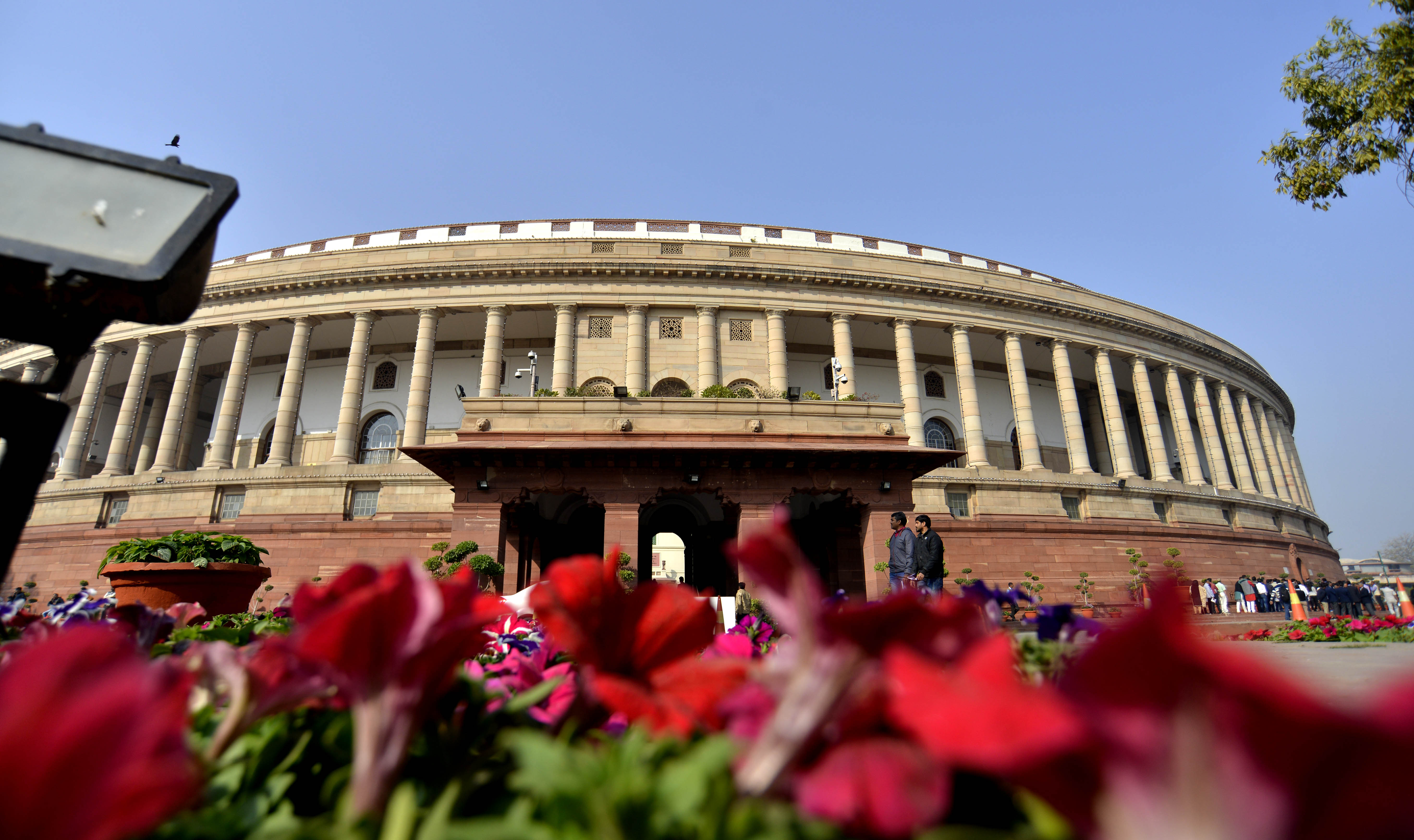 Within a week, the RTI bill was passed in both Houses.