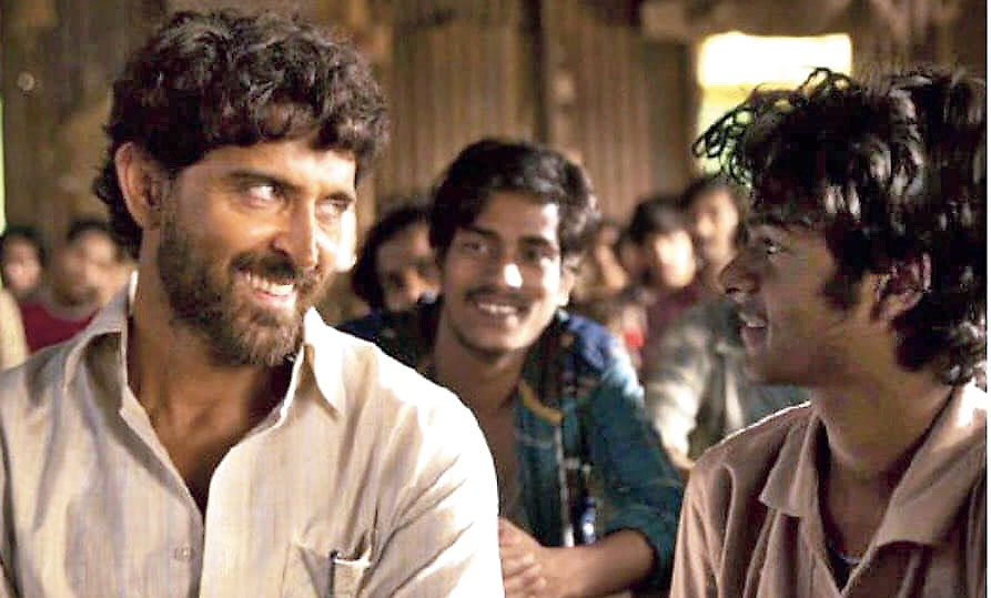 Math genius Anand Kumar on why Hrithik Roshan was the right man to play him in Super 30