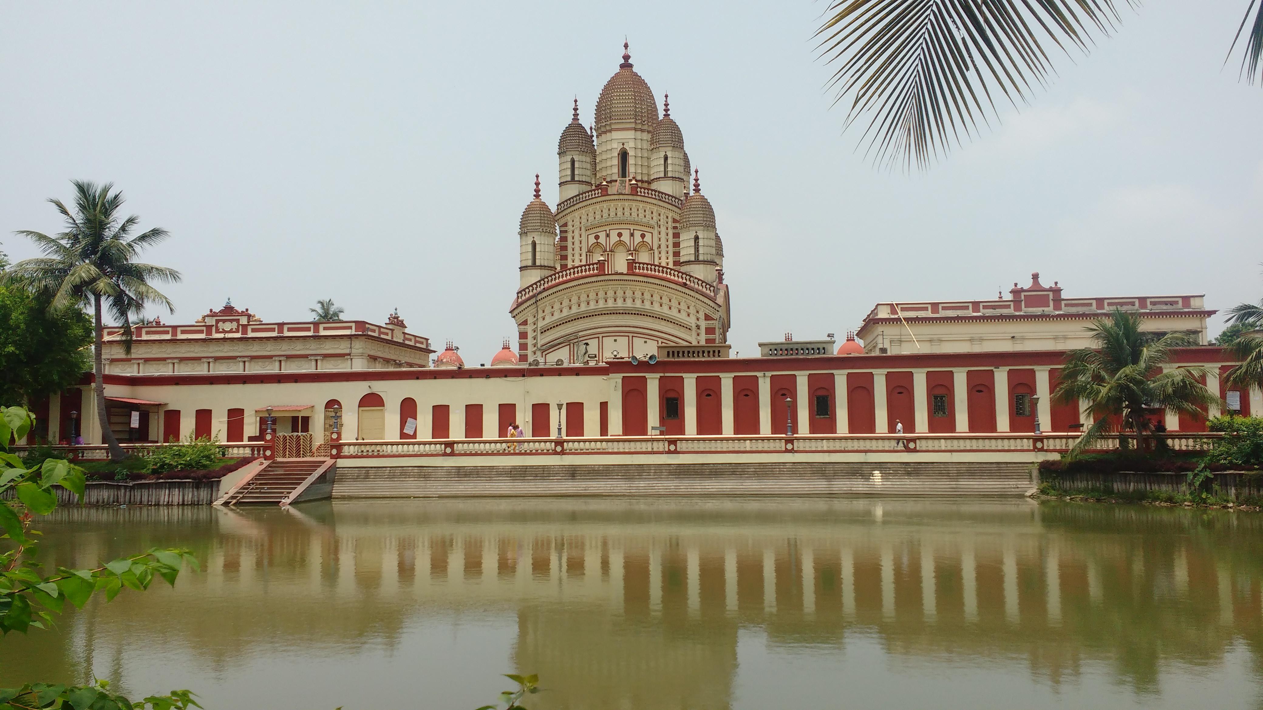 Preserving faith at the Dakshineshwar Kali temple