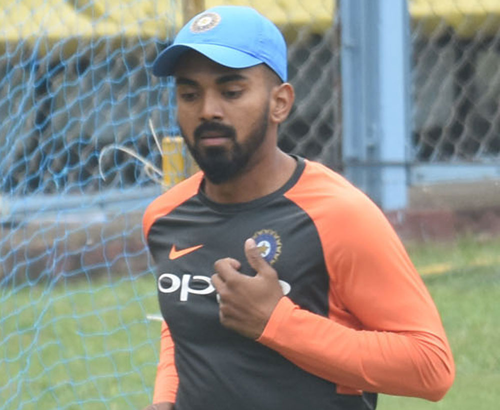 Top-order India batsman K. L. Rahul has also been suspended by the BCCI for his comments about women on Koffee with Karan.