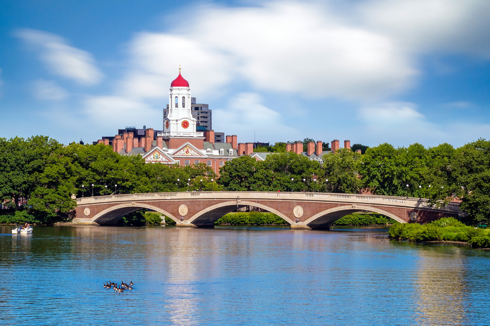 In letters to the schools on Tuesday, the department wrote that it was investigating whether the two Ivy League universities had failed to report at least $375 million