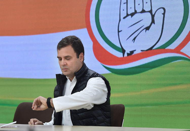 Investigate PM too, says Rahul