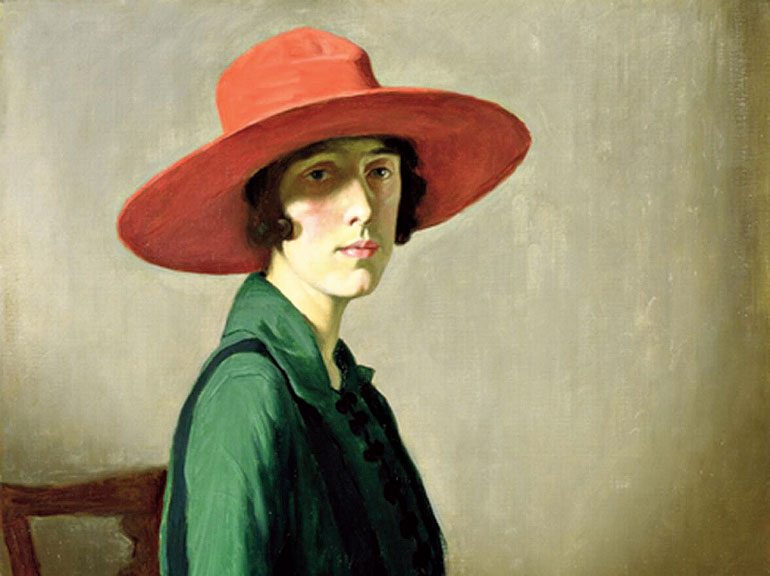 Vita Sackville-West: More than Virginia Woolf's muse