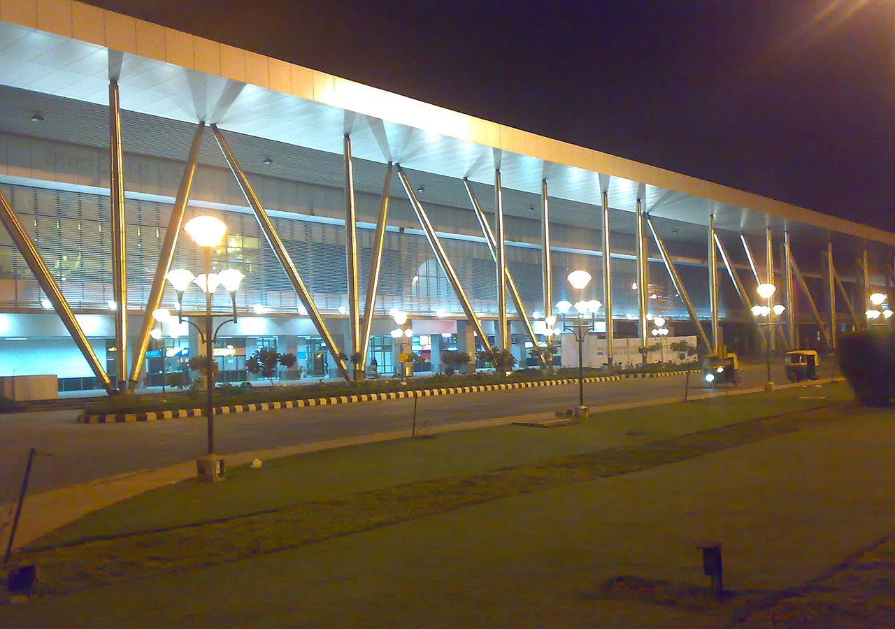 Adanis bag bids to operate 5 airports