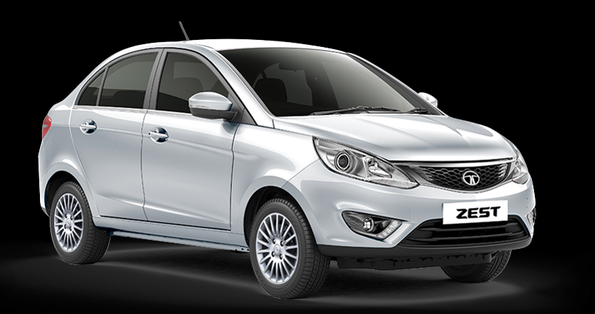 Tata Motors continues to produce the compact sedan Zest but is yet to announce a BS-VI engine for it.
