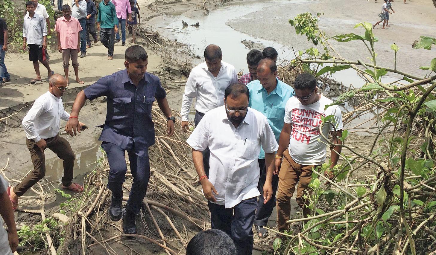 Assam floods: 3000 still in relief camps