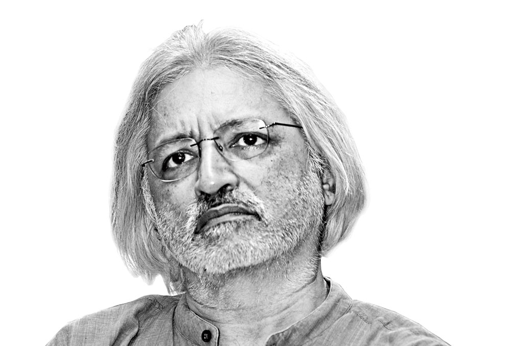 Anand Patwardhan's latest film, Reason, is divided into eight chapters with names like Shivaji Kaun Thhe, In the Name of Cow, and so on