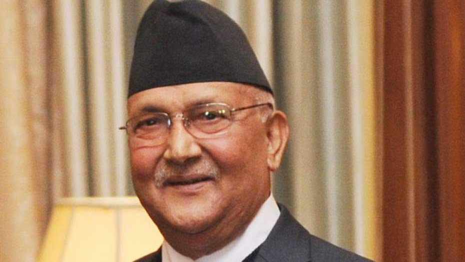 "Nepal Prime Minister K.P. Sharma Oli wondered if India subscribed to the physical aspect of the emblem — the Lion capital of Ashoka — ""simhaev jayate"" or ""satyamev jayate""."