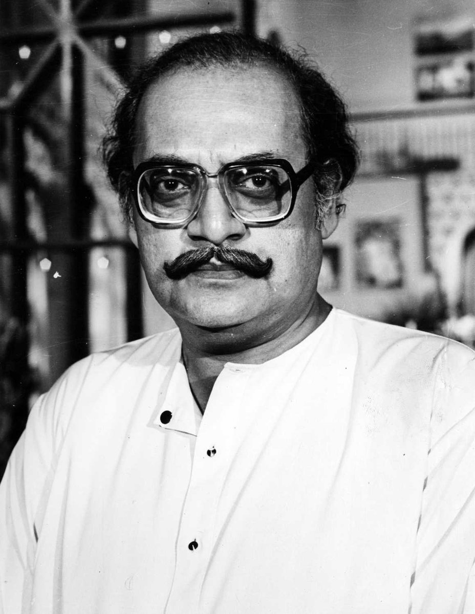 Remembering Utpal Dutt on his 26th death anniversary - Telegraph India