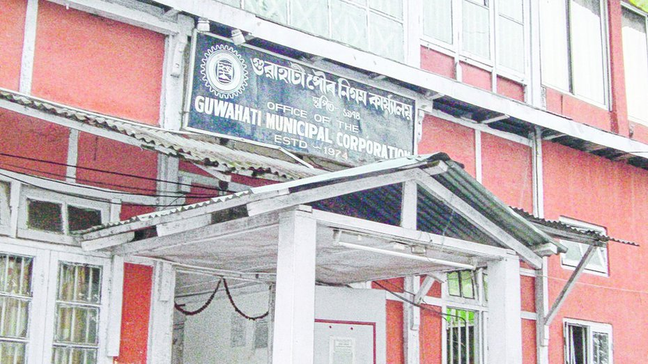 Guwahati Municipal Corporation Warns Meat Vendors Telegraph India