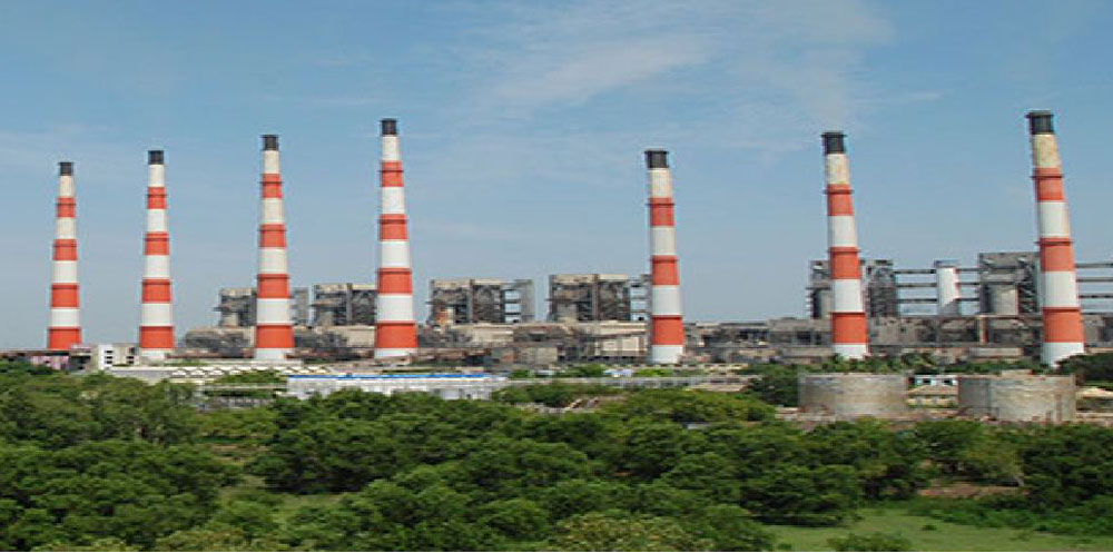 A NLC power station